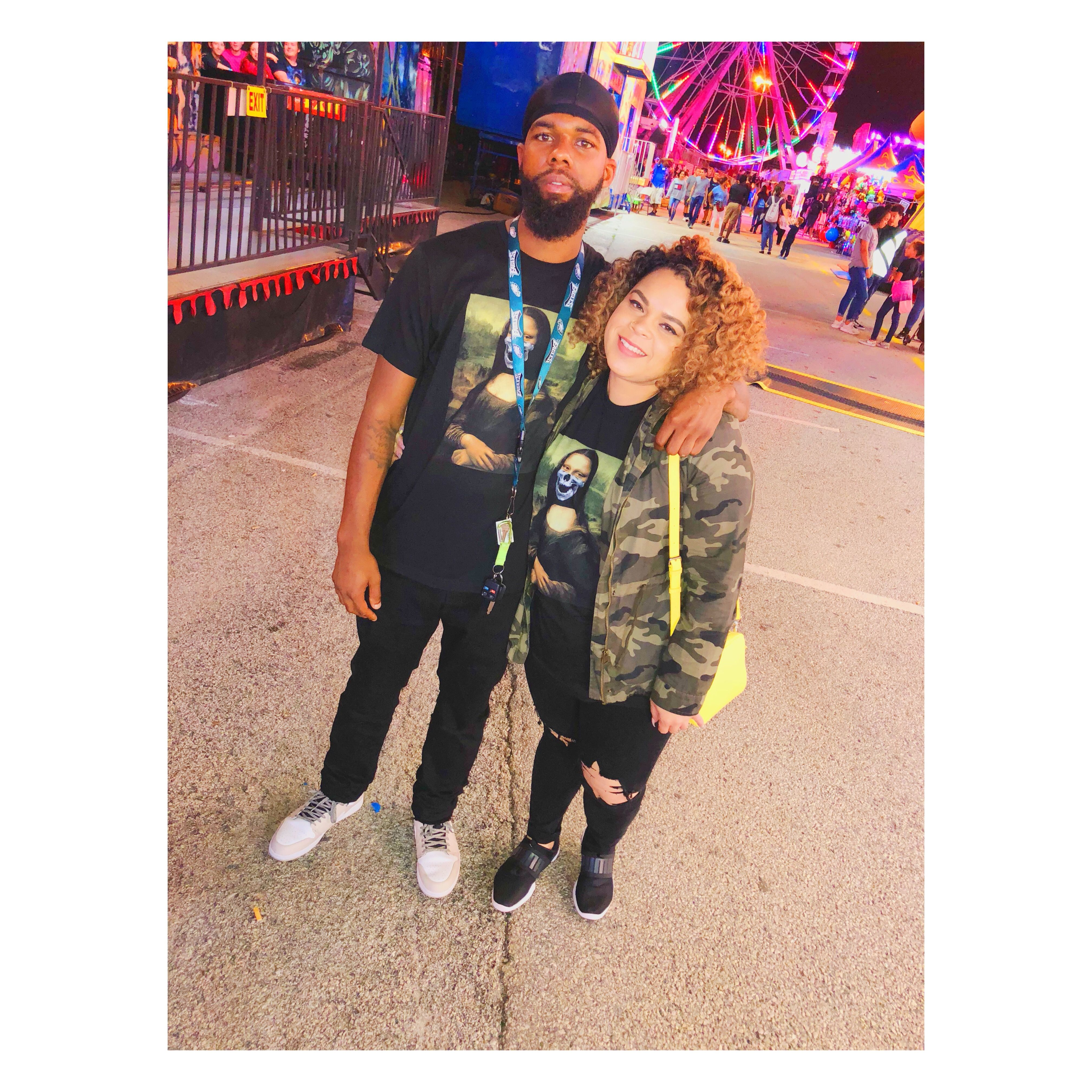 dc3e175dbe880 Clothes Couple Relationship goals Matching outfit Fashion Fashion nova Men's  styles Street style Fair Vibes