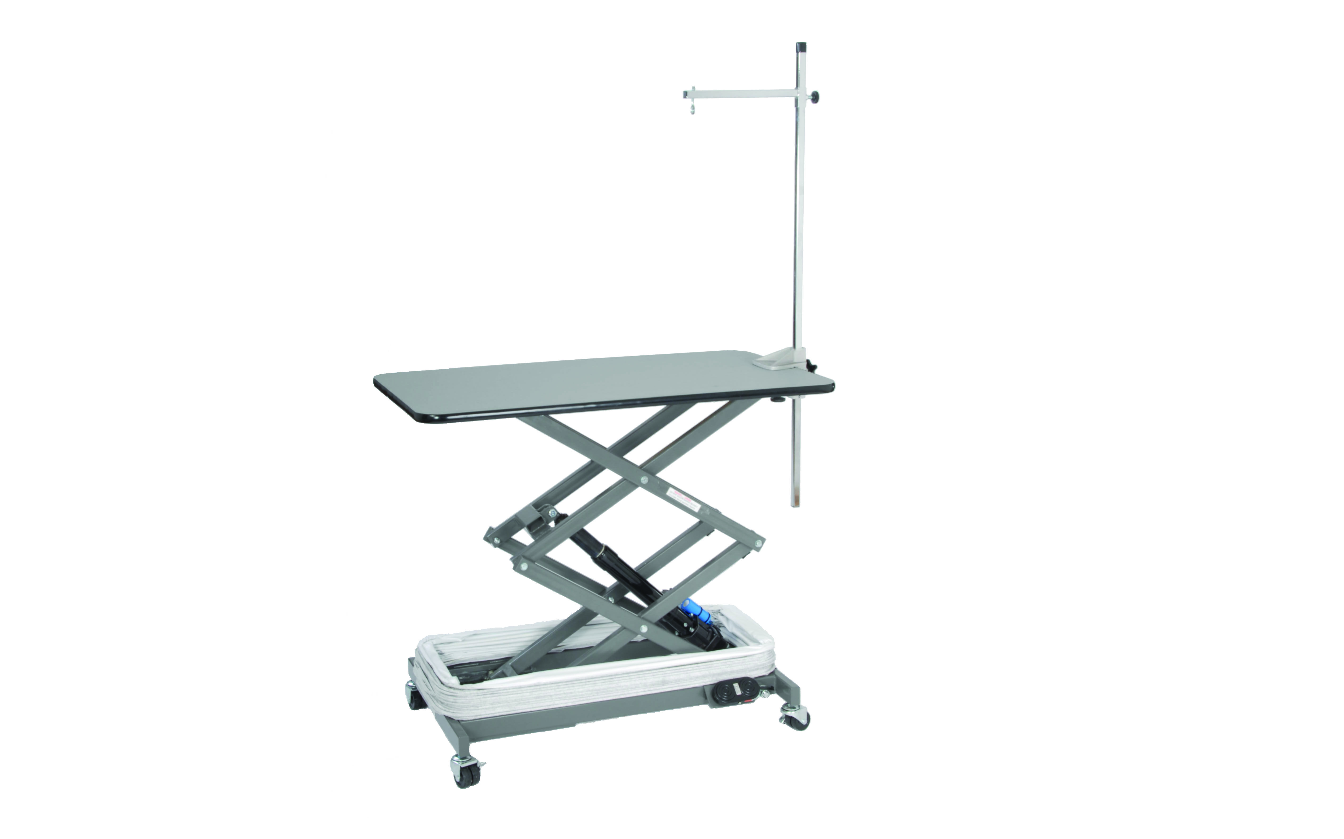 Electric Low Boy Dog Grooming Table Dog Grooming Flexible Dog Pet Grooming Salon