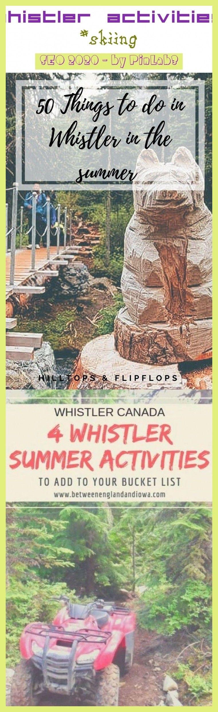 whistler activities whistler winter, whistler canada, whistler summer, whistler outfit, whistler ar