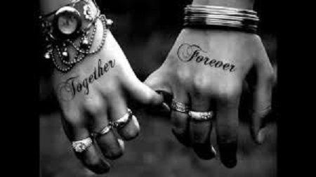 109 Best Matching Couple Tattoos   Improb