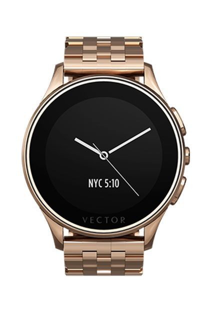 The Best Holiday Gifts From A To Z #refinery29  http://www.refinery29.com/2015/11/96612/christmas-present-ideas#slide-71  Wearable tech can look just as chic and professional as a classic watch....