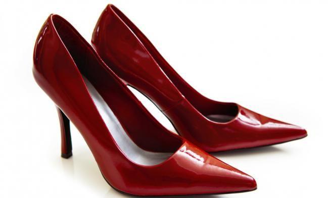 Consejos CharolPersonalizar Prendas Zapatos Restaurar Para Los De ED9IYW2H