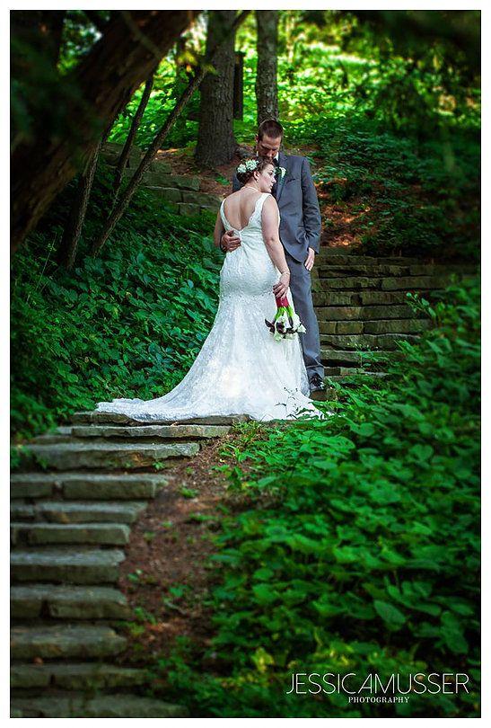 Allison Dan Michigan Wedding University Of The Henry Ford Estate Jessica Musser Photography Photographer