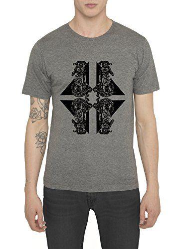 88a976f8bd2 Camisetas de Algodón para Hombre