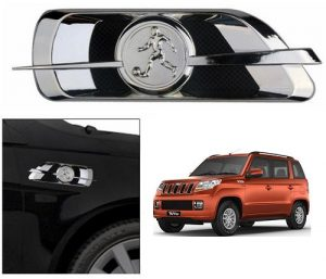 Pin On Mahindra Tuv 300 Car Accessories Trigcars Com
