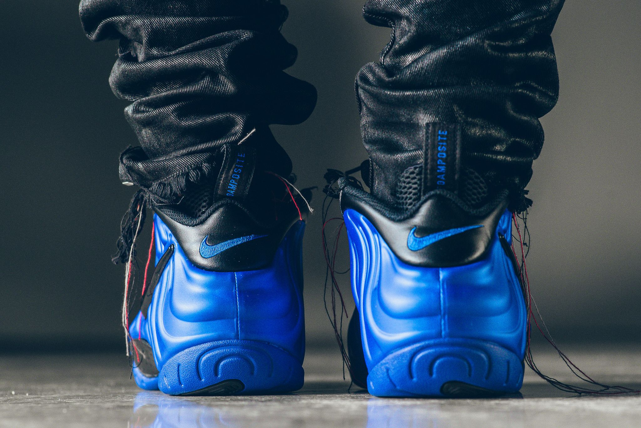 It's been nearly two decades since the Nike Air Foamposite Pro first hit  the…