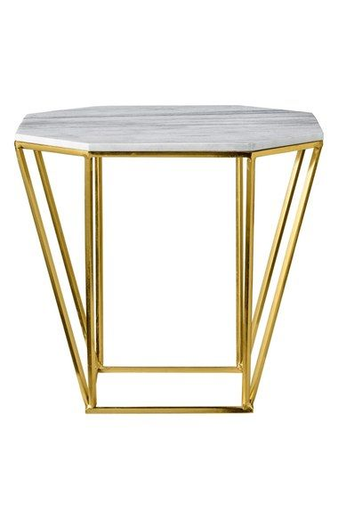 Bloomingville U0027Pentagonalu0027 Accent Table Available At #Nordstrom