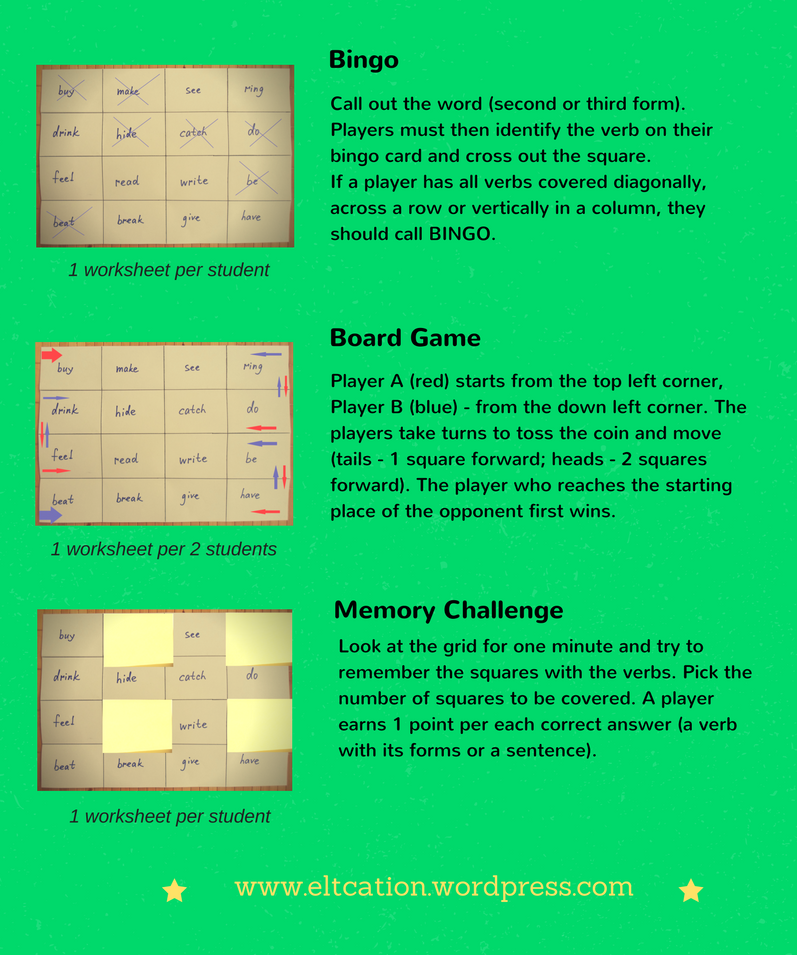 1 Worksheet 10 Games Game Mechanics Worksheets And All You Need Is