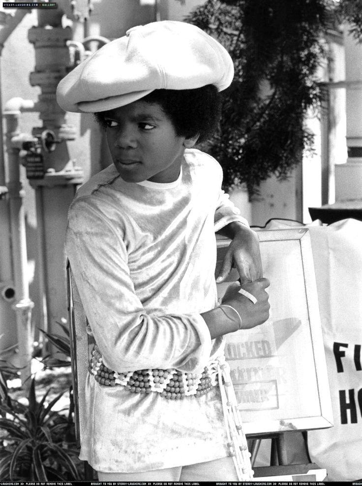 Michael Jackson, a talent taken to soon