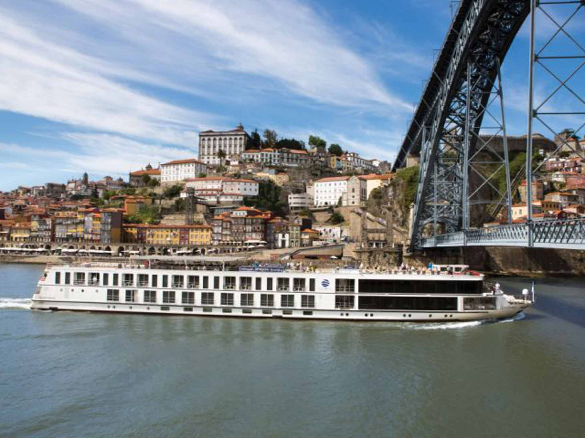 European River Cruises >> European River Cruises From The Rhine And Rhone To The