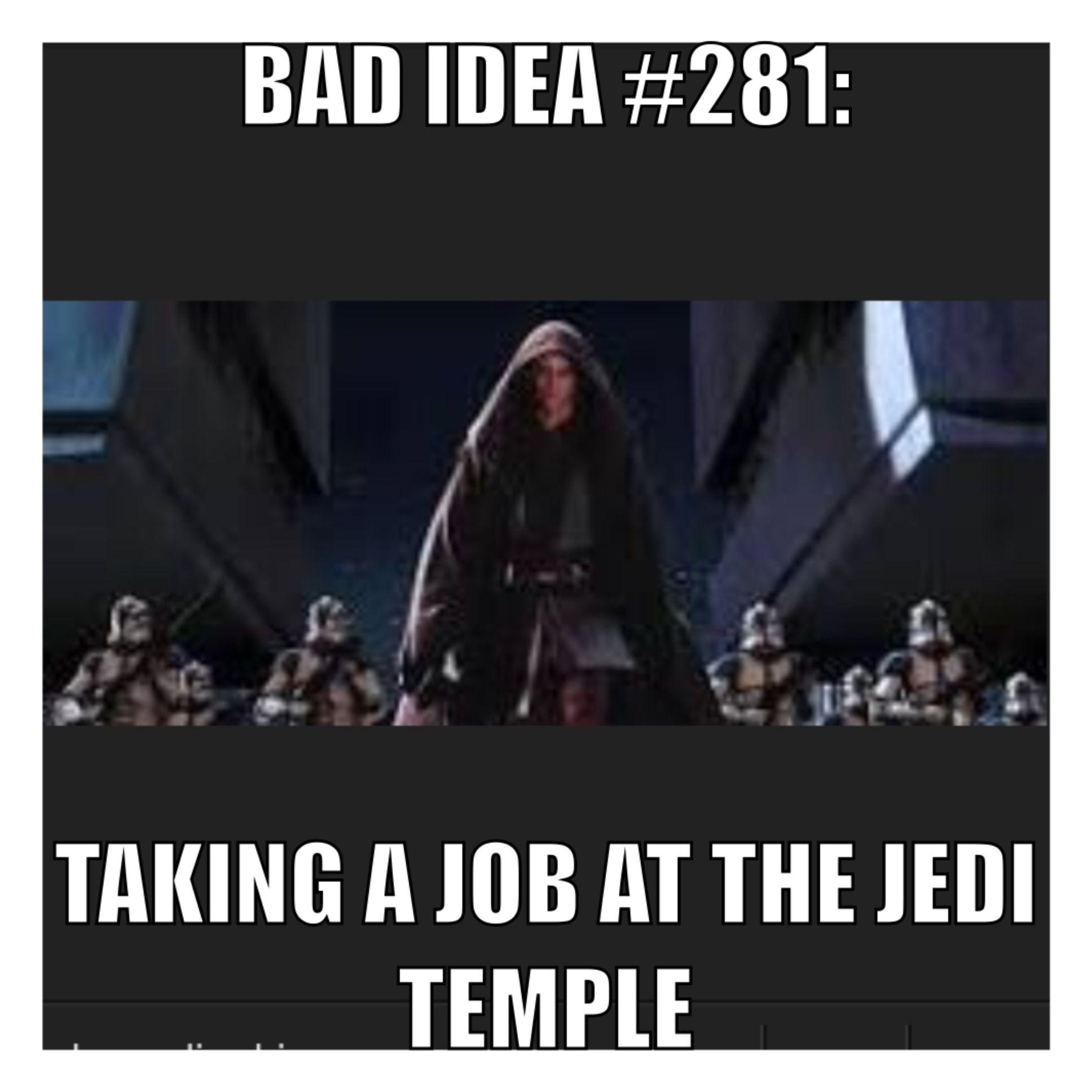 Star Wars Meme #Anakinskywalker #Theyrenottakingthesetrooperstoisengard