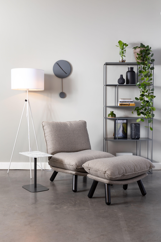 Stoere fauteuil Lazy Sack met een voetenbankje is verkrijgbaar in ...