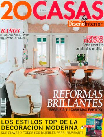 aqu tienes una lista actualizada con las mejores revistas de decoracin del momento si te gusta el diseo de interiores entra y descubre cules son - Revistas De Decoracion