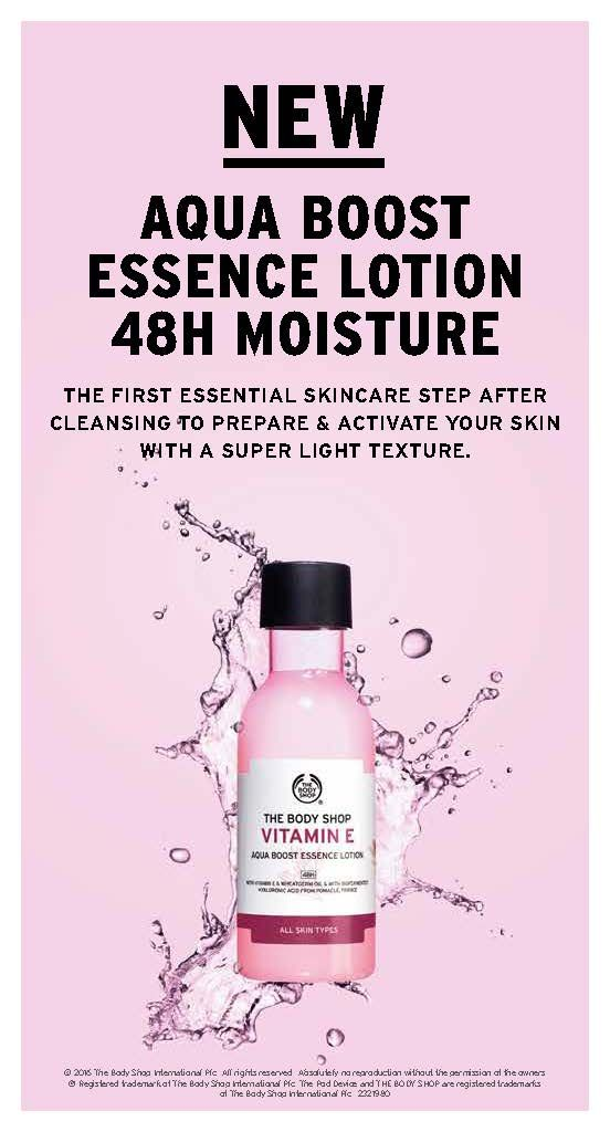 Pin By Chloe Quinn On Makeup Tools Body Shop Skincare Body Shop At Home Body Shop Vitamin E