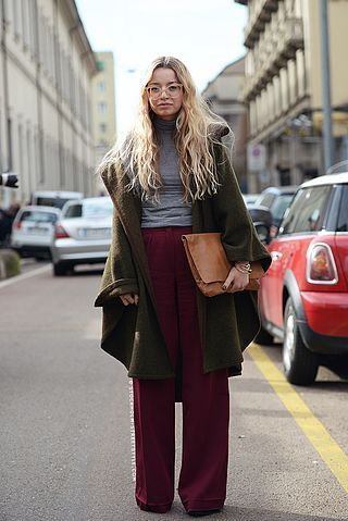 Stockholm Streetstyle Latest Articles | Bloglovin'