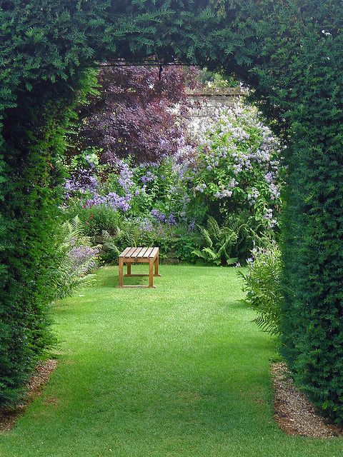Sudeley Castle Gardens Beautiful gardens, Garden