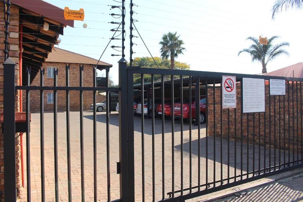 Explore this property 2 Bed Apartment in Pretoria North