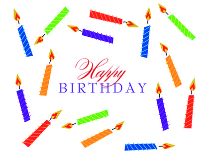 Preview image for product titled birthday scatter birthday preview image for product titled birthday scatter birthdays card shopcorporate bookmarktalkfo Gallery