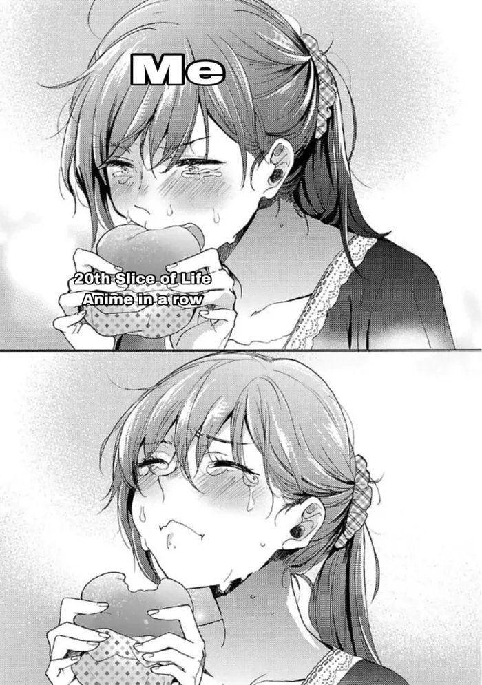 New Funny Anime Any similar mangas ? (Uwazaki,Ookami shounen,Senakagurashi,Boku ni Koisuru Mechanical) Any similar mangas 9