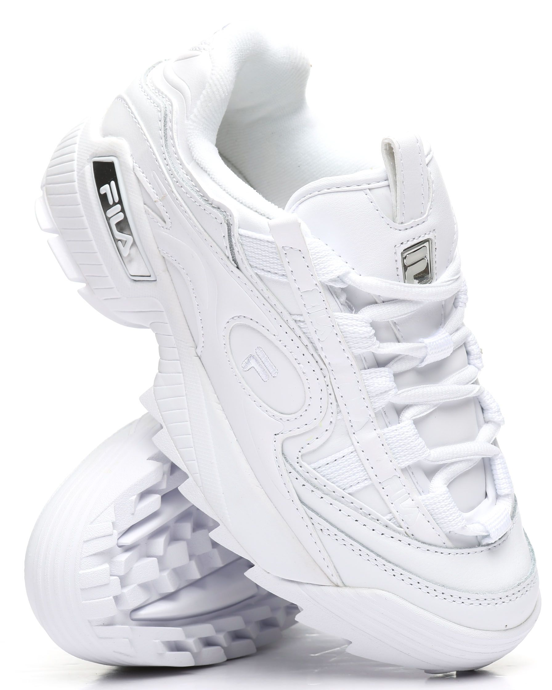 D Formation Sneakers from Fila at Sko til  Shoes for