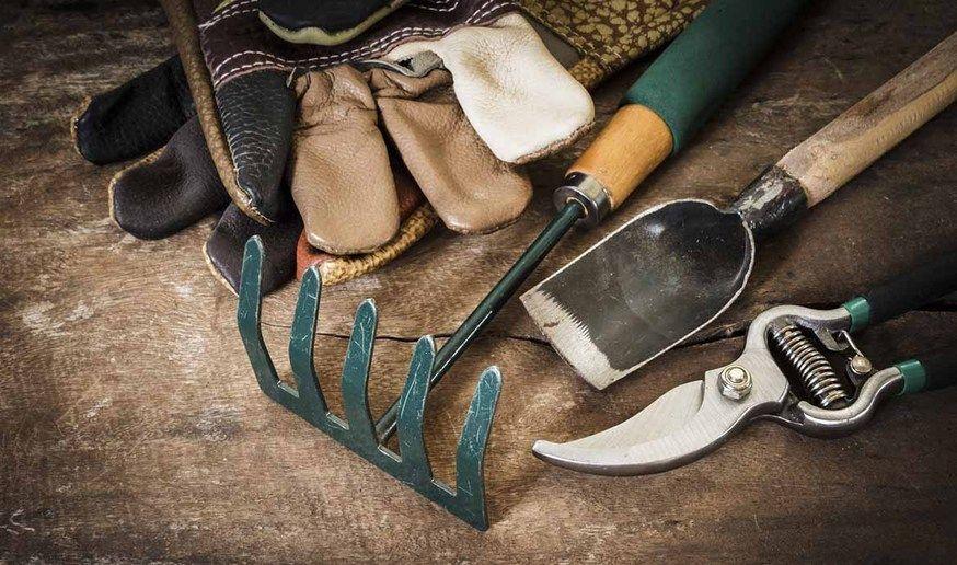 Comment entretenir ses outils avant l'hiver ?