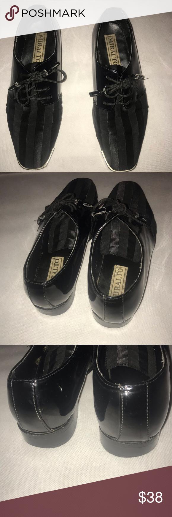 Tuxedo shoes, Vegan shoes, Vegan leather