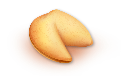 Fortune Cookie Online Astrology Com Fortune Cookie Fortune Cookie Online Cookies