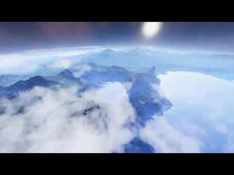 Astroidea - Discovery  #video #demoscene #audiovisualpoetry #astroidea #4k