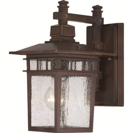 Lizbeth Outdoor Wall Lantern
