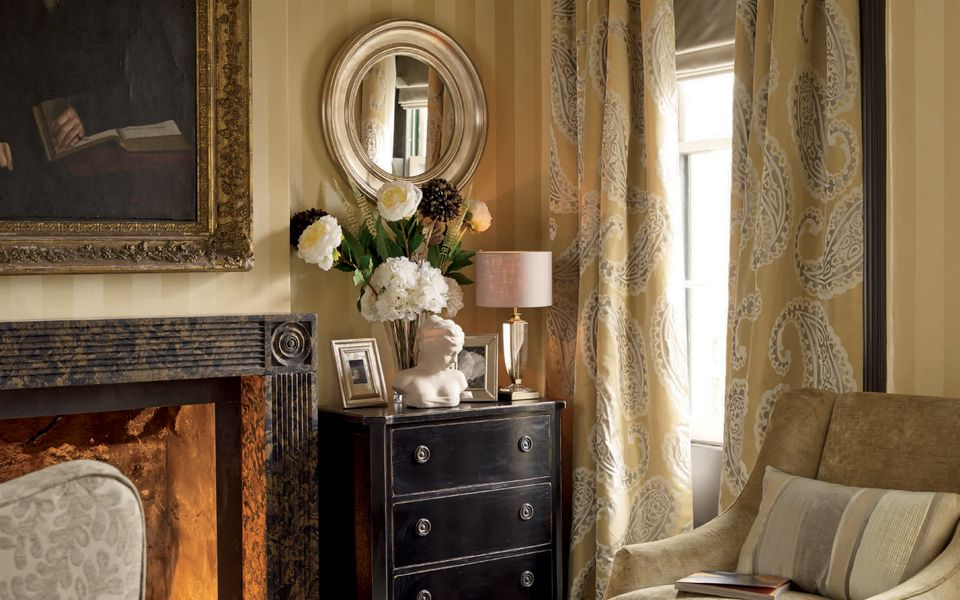 Search Results For Laura Ashley Lille Gold Stripe Wallpaper Adorable Wallpapers