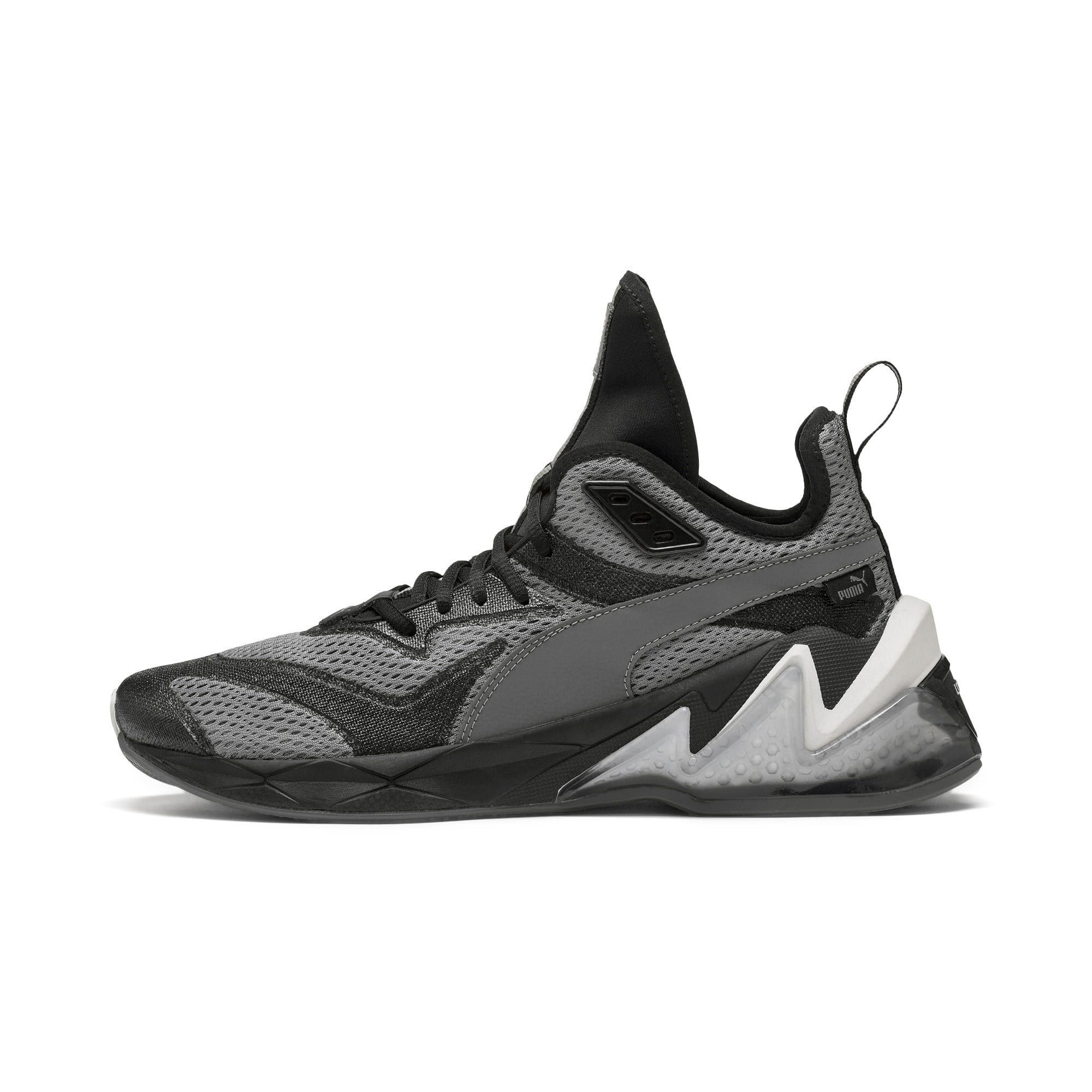 PUMA Leather Lqdcell Origin Tech Men's Training Shoes in