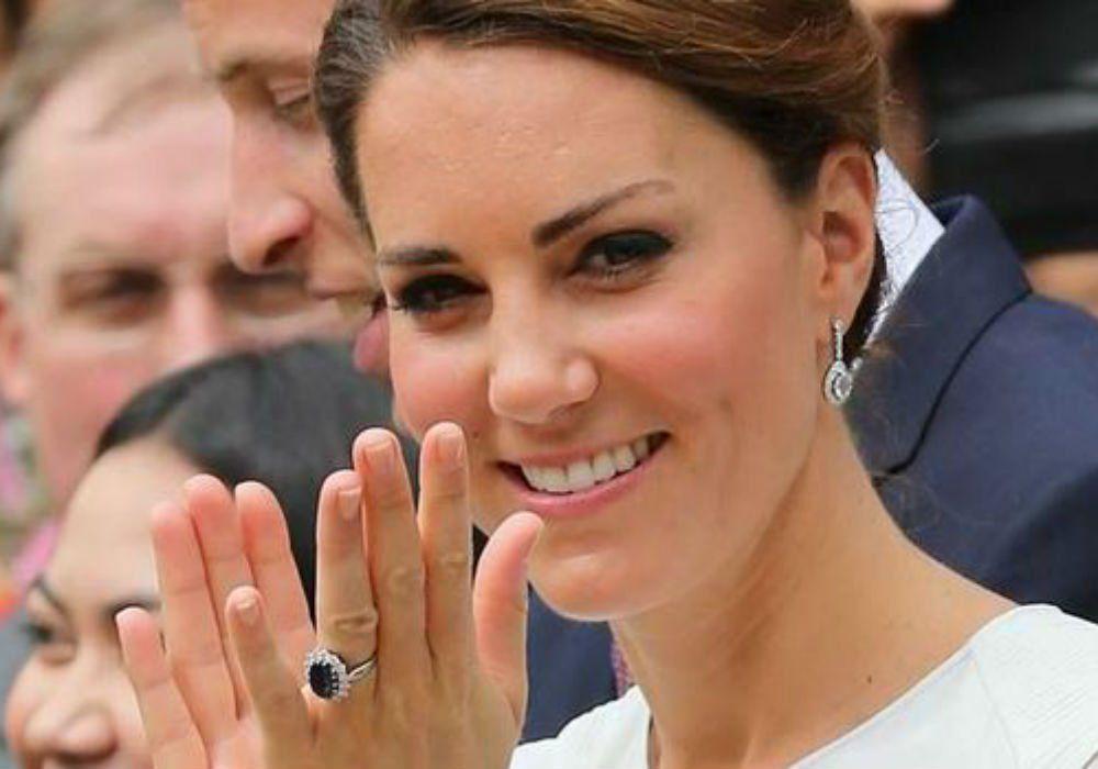 Why Prince Harry Gave Prince Williams Princess Diana S Wedding