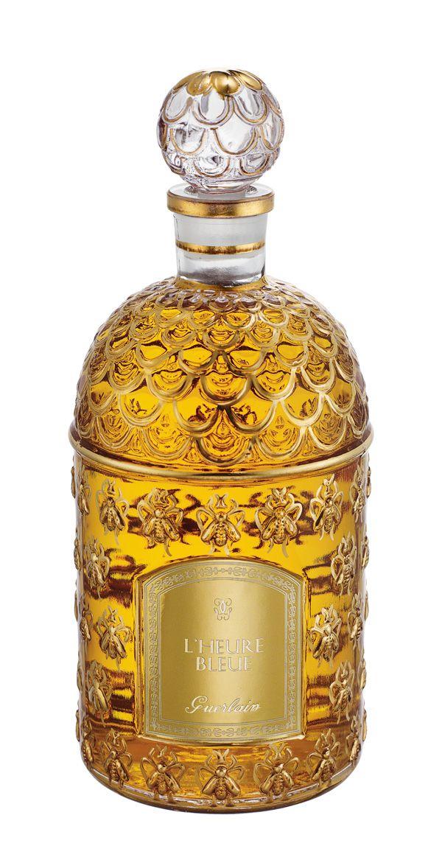 Guerlain  Still one of the best fragrance houses in the