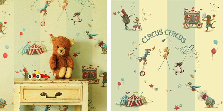 Little Prince Wallpaper Kids Room Wallpaper Nursery