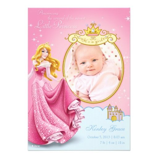 disney princess aurora disney princesses disney baby showers birth