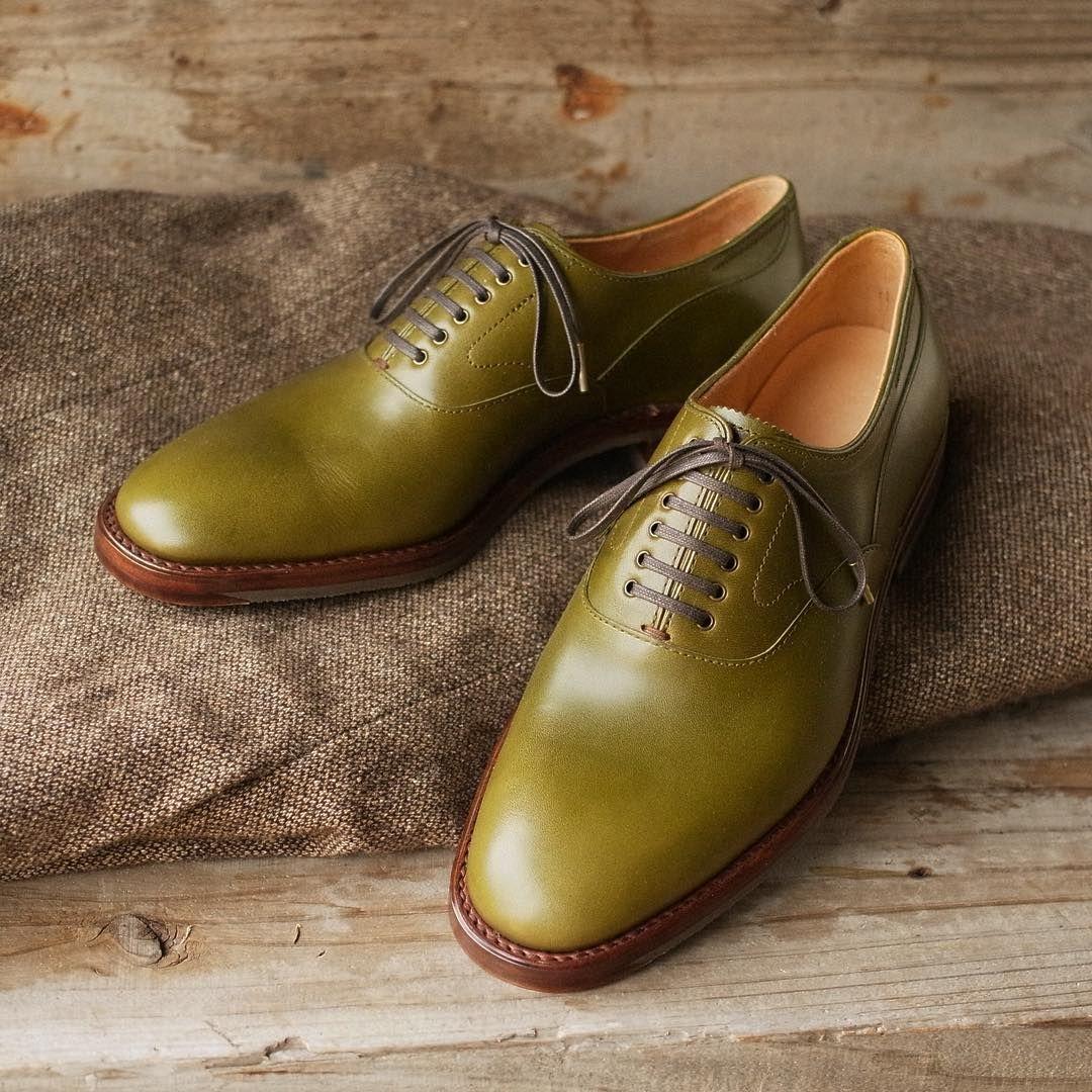 スタンダードライン 22.5㎝完成 ・ オーダーメイド 革靴