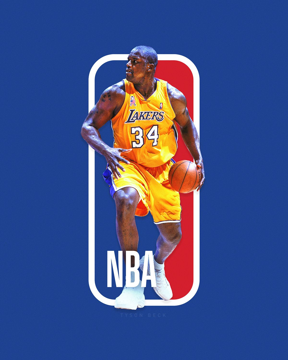 The Next NBA logo? NBA Logoman Series on Behance バスケnba