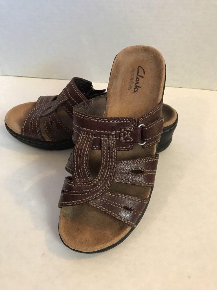clarks bendables sandals ebay
