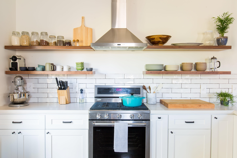 A Lovingly Renovated Charming Craftsman In Oakland Kitchen Space Kitchen Renovation Kitchen