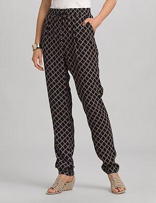 Slate Batik Pants Tsf25