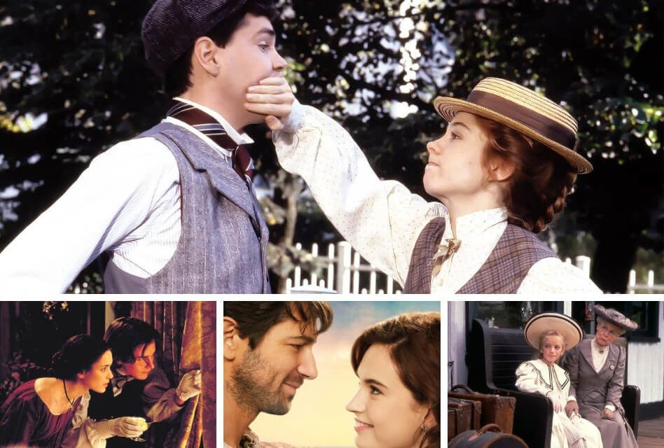 85 Period Dramas To Watch If You Love Anne Of Green Gables With