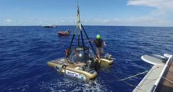Scientists' Health Check Of The World's Oceans