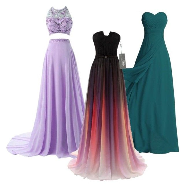 """""""✌☝ long dresses"""" by peter-pan-design on Polyvore"""
