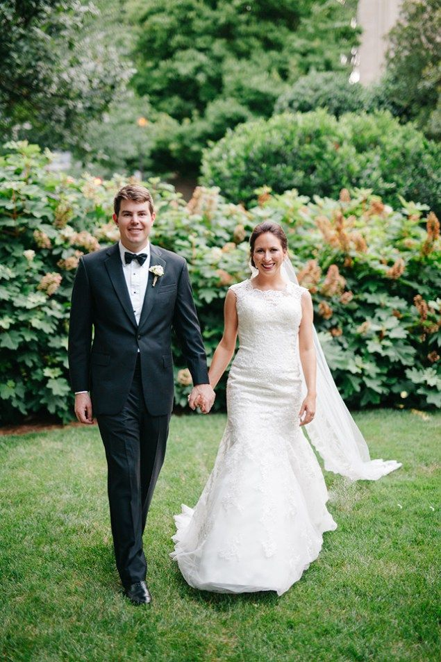 Today's gorgeous real wedding comes to us from wedding planner Brie Owens of Chancey Charm Atlanta! Here's Brie to tell us more: Janine and Louis hired Chancey Charm just 4 weeks before their wedding after realizing she needed to hand off all the details to someone else, and I am so glad she did! They… Continue reading →