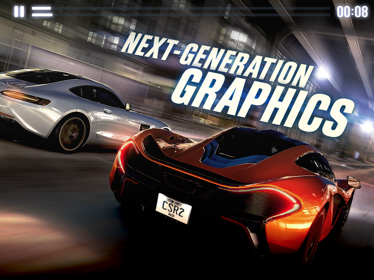 Download csr racing 2 v1 2 0 full game apk