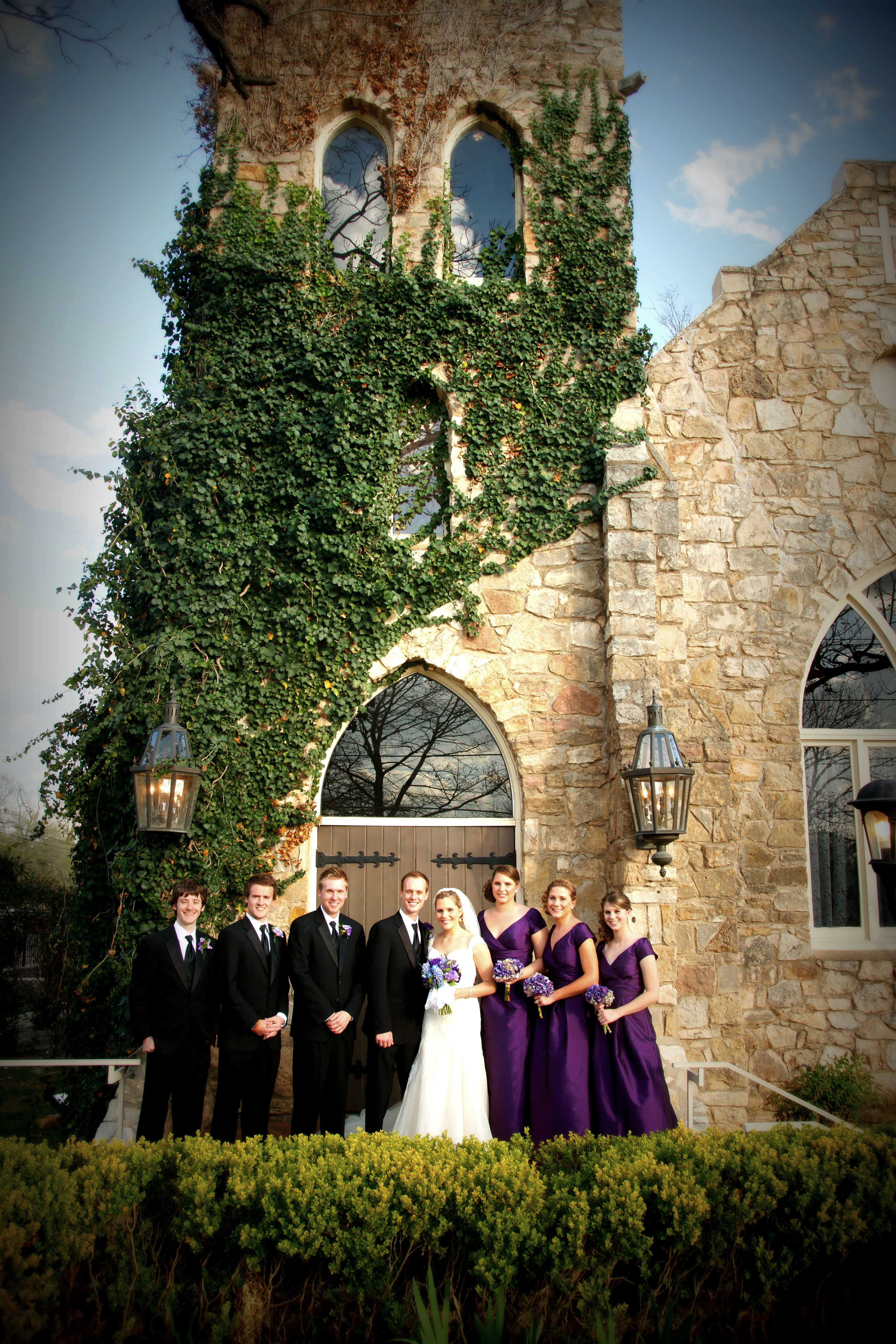 Wedding Venue Boerne Hill Country Texas