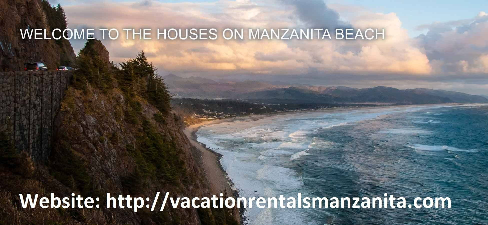 Like many of our guests we've come to know over the years, we hope you also come to think of these special houses as your very own vacation homes – without all the work! Please visit our website: http://vacationrentalsmanzanita.com