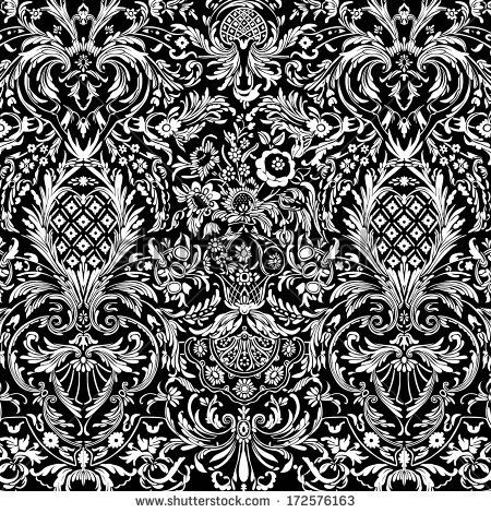 lace patterns gothic google search gothic patterns