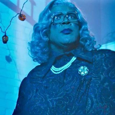 Boo! A Madea Halloween': Watch Tyler Perry's character battle ...