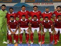 نحس الأهلي في الإمارات .. في أول يوم ثلاثة إصابات !!